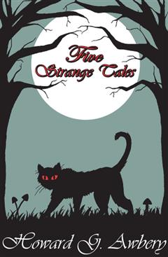 Five Strange Tales