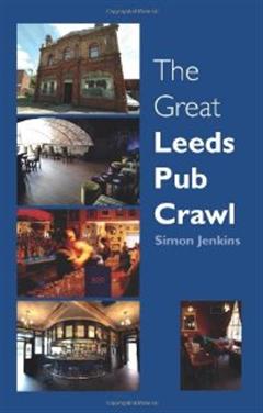 The Great Leeds Pub Crawl