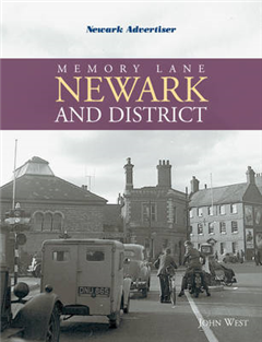 Memory Lane Newark and District