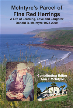 McIntyre's Parcel of Fine Red Herrings: A Life of Learning, Love and Laughter