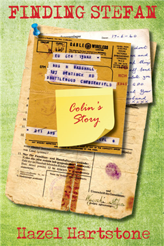 Finding Stefan: Colin's Story