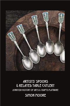 Artists' Spoons & Related Table Cutlery