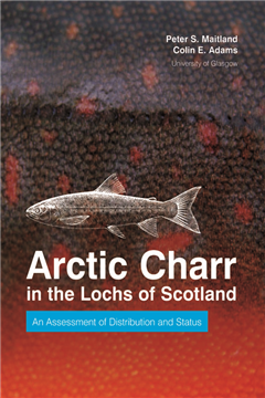 Arctic Charr in the Lochs of Scotland