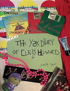 The Y2K Diary Of Cleo Howard