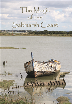 The Magic of the Saltmarsh Coast