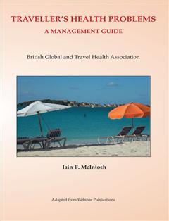 Traveller's health problems