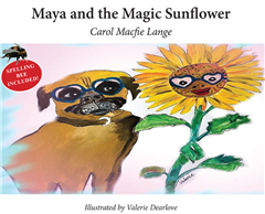 Maya and the Magic Sunflower