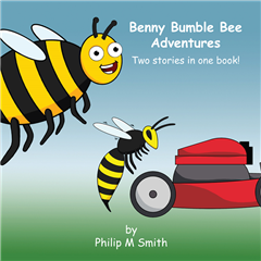 Benny bumble bee adventures
