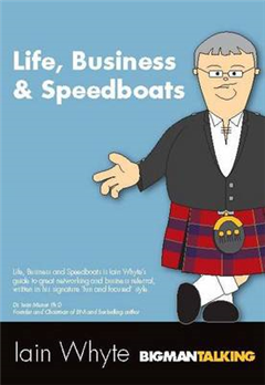 Life, Business and Speedboats