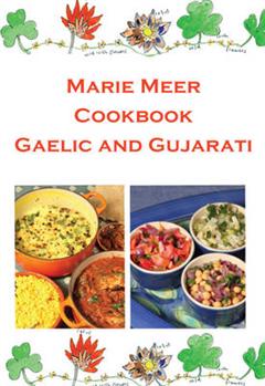 Gaelic and Gujarati Cookbook