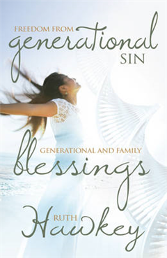 Freedom from Generational Sin with Family Blessing