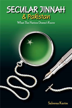 SECULAR JINNAH & PAKISTAN: What The Nation Doesn't Know