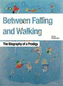 Between Falling and Walking