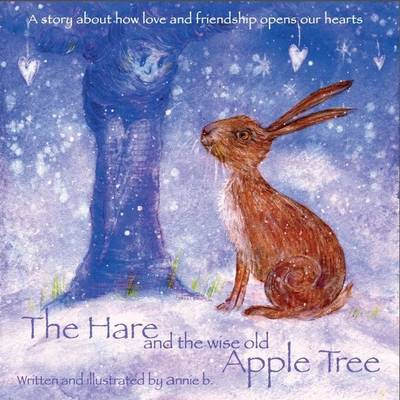 The Hare and the Wise Old Apple Tree