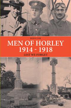 Men Of Horley