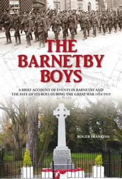 THE BARNETBY BOYS