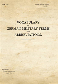 SS555_Vocab_of_German_Military_Terms