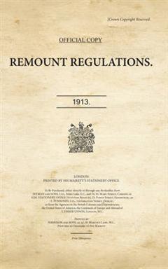 Remount_Regulations(1913)