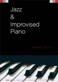 Jazz and Improvised Piano