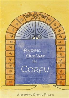 Finding our way in Corfu