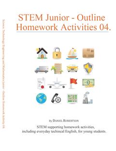 STEM Junior - Book 4