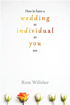 How to have a wedding as individual as you are