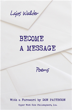 Become a Message: Poems